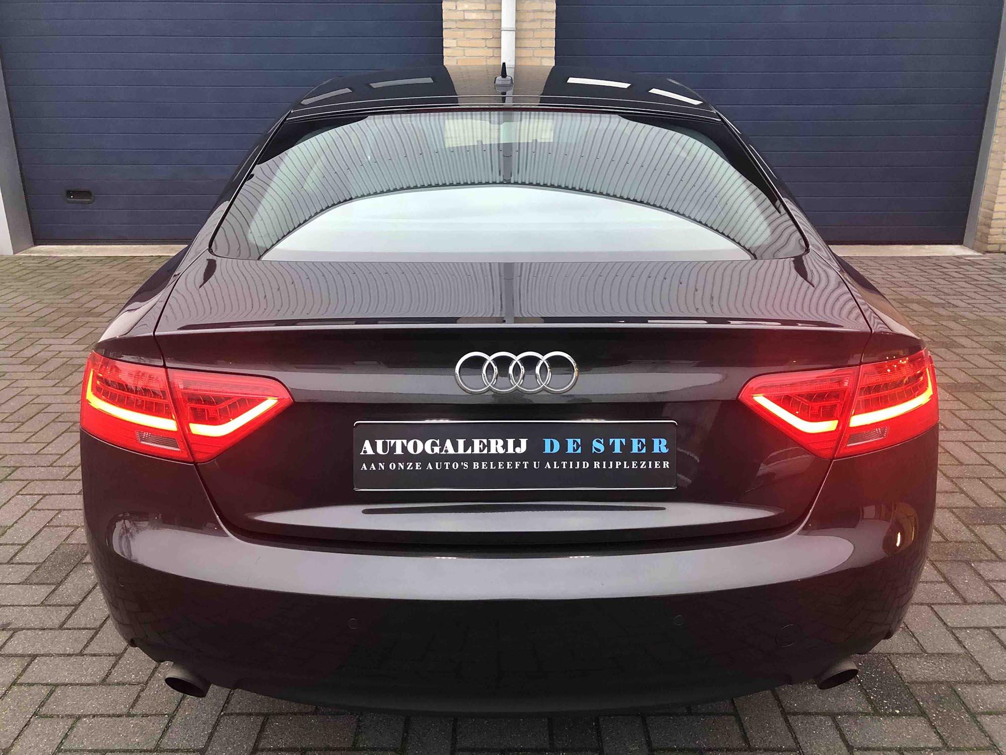 Audi A5 Sportback 1.8 TFSI Pro Line S