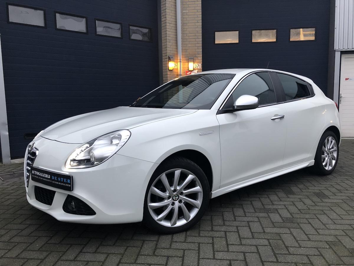 Alfa Romeo occasion kopen